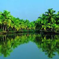 Flying Tour Of Kerala 3*