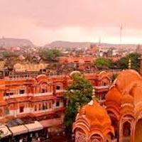 Jaipur - The Pink City Tour