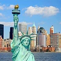 Royal Usa Tour With Bahamas Cruise - 25Days