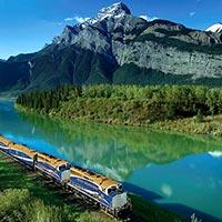 8 Days - Canadian Rockies