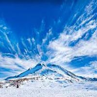 Manali Volvo Packages From Delhi