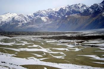 Leh - Discover Himalayas Tour