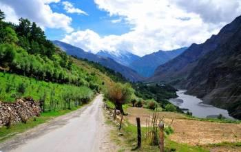 Shimla-chandigarh-delhi Tour
