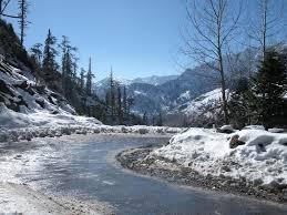 Shimla-manali-kullu Tour