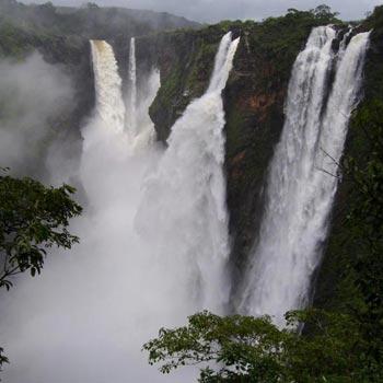 Jog Falls - Magod Falls Tour