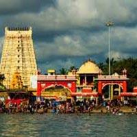 Madurai-Rameshwaram-Kanyakumari Tour