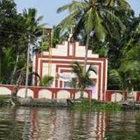 Cochin-Alleppy-Kumarakom Tour