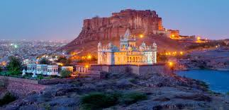 Summer Special Rajasthan