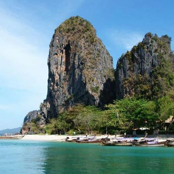 Amazing Andaman 6 nights (Port Blair - Havelock) Tour