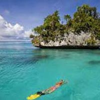 Andaman Package 6 Nights PHN