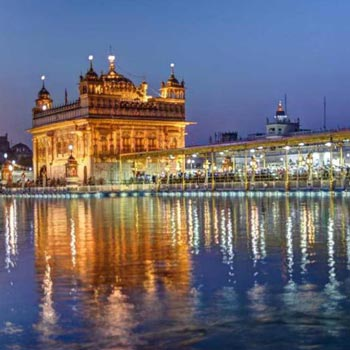 Trip to Amritsar Tour