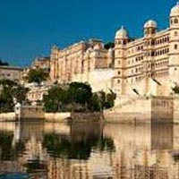 Mount Abu & Udaipur Tour Package