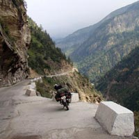 6 Nights 7 Days Kinnaur Tour By Ac Cab