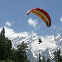 Hilly Himachal - Kullu - Manali - Shimla Tour