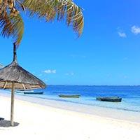 Mauritius Honeymoon Tour