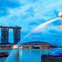 Asian Wonders Tour