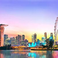 Singapore - Malaysia with Cruise Tour