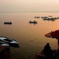 Excursion To Varanasi Tour