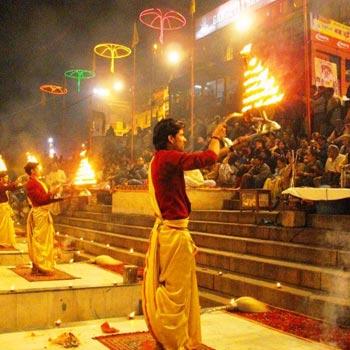 Ganga Sangam Tour