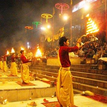 Holi Trip To Kashi Bodhgaya Tour