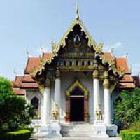 Pilgrimage Tour of Buddha