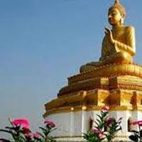 Devine Tour of Buddhisim