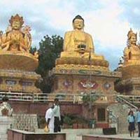 Buddhist Delight Tour