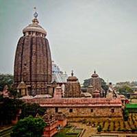 Odisha Break Tour