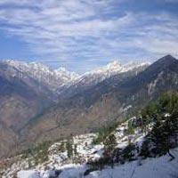 3 Nights - 4 Days Shimla Toy Train Tour