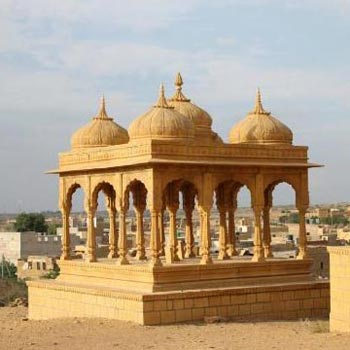 Desert Jaisalmer Tour