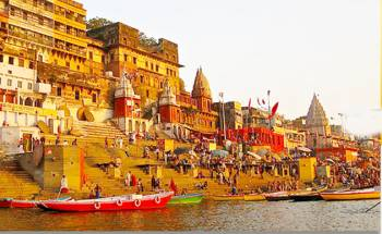 KASI GAYA ALLAHABAD TOUR PACKAGE FORM CHENNAI BY FLIGHT
