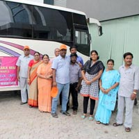 Shirdi Tour Package By Flight @ Rs.13,499/- 3 Days All Incl