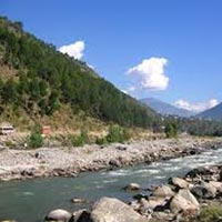 Highlands of Himachal tour