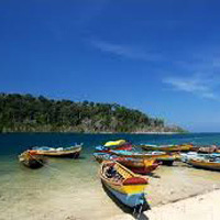 Andaman Summer Tour