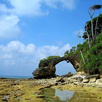 Magnificent Sands Of Andaman Package