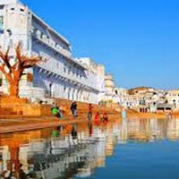 Golden Triangle with Rajasthan & Khajuraho Package