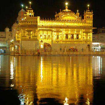 Golden Triangle Tour with Central India Package