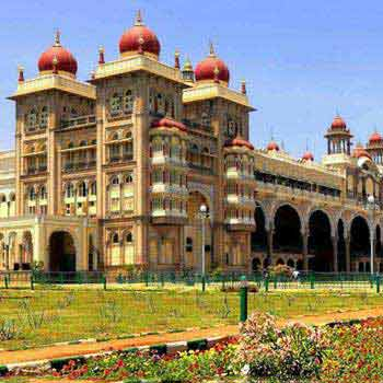 Goa – Mysore Tour Package
