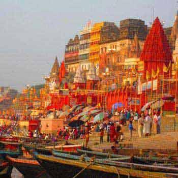 12 Jyotirlinga Darshan Package