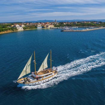 Adriatic Breeze Package