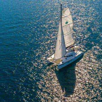 Catamaran & Sail Boats Package