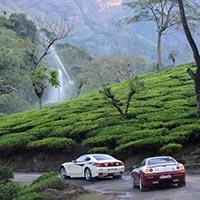 Spiritual Tours of South India.