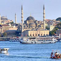 Turkey 7 days Tour