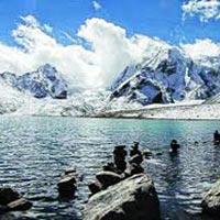 Unleashed Himalaya Tour