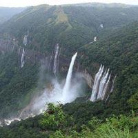 Assam - Meghalaya Tour