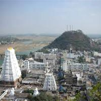 Thiruvannamalai Package