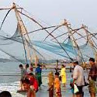 Kerala Beach Tours & Water Falls Package