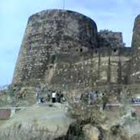 Jhansi Orchha Khajuraho Tour