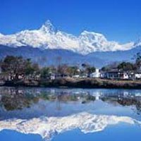 Gangtok And Lachung Standard Package