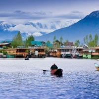 Peaceful Kashmir Tour
